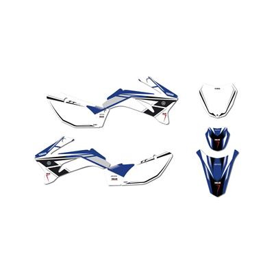 Sticker Kit TT-R110E