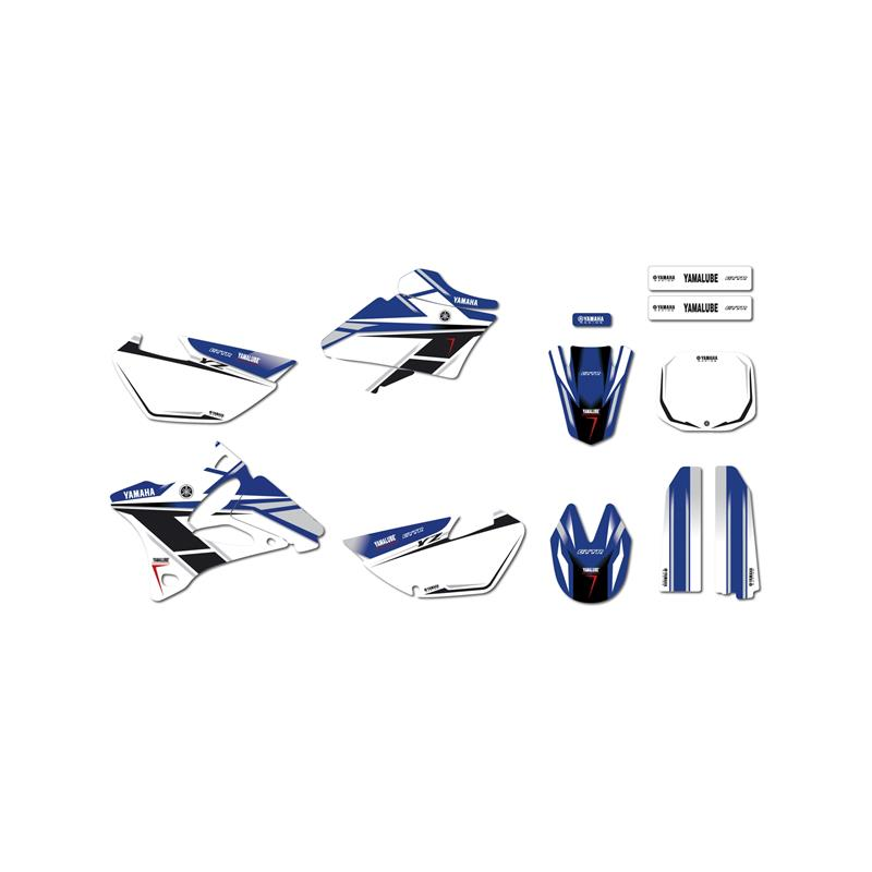 Kit autocolant YZ85