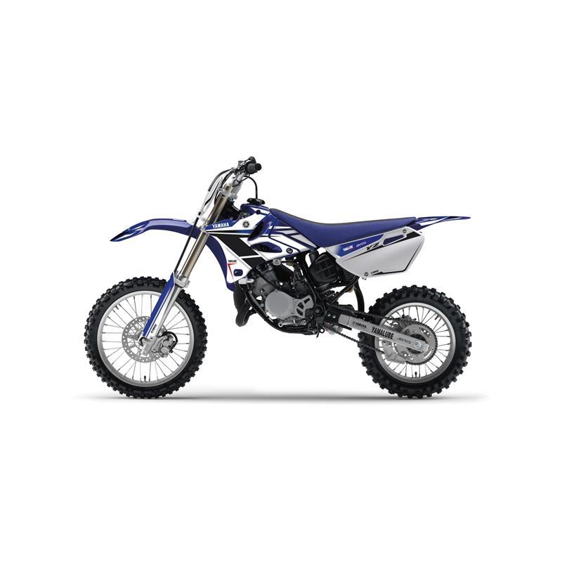 sticker kit yz85 - 1sn-f4240-00-00