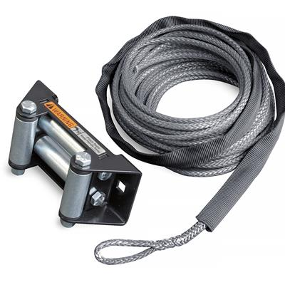 WARN® Synthetic Rope Kit