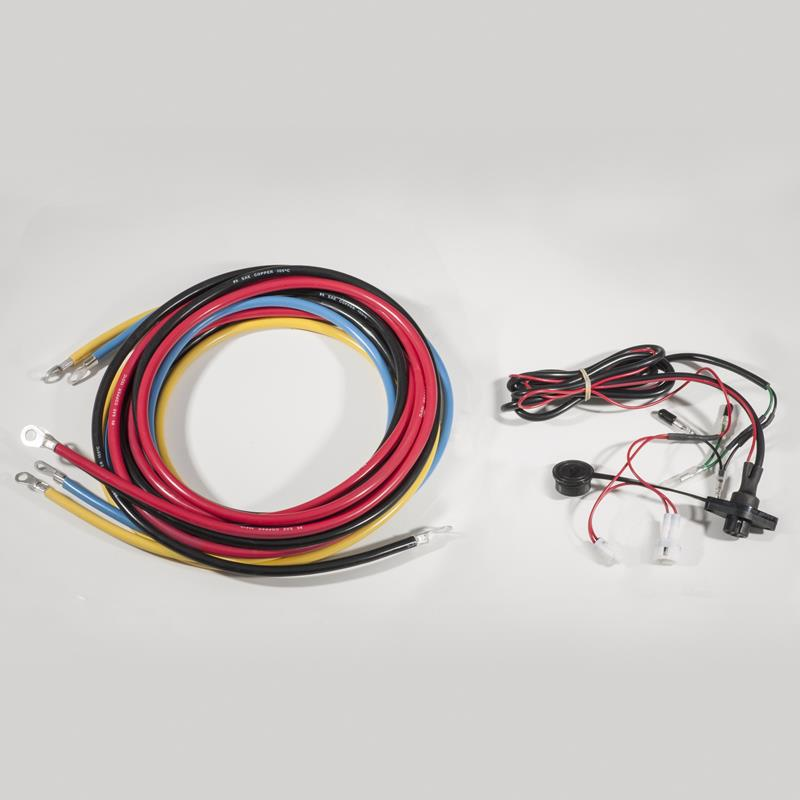 Winch Wiring Kit