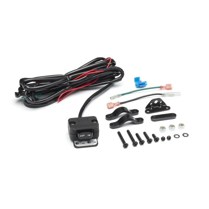 Mini Rocker Switch Kit