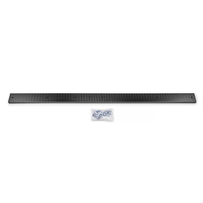 "Replacement 54"" Plough Plastic Wear Bar"