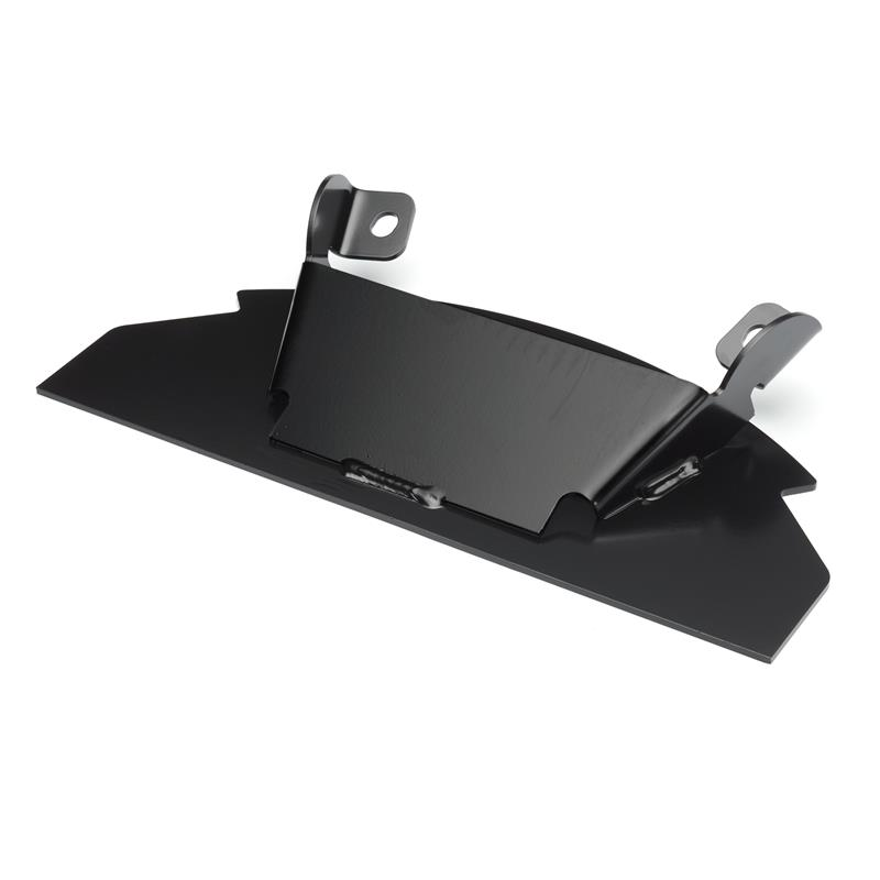 Plough Blade Side Wall