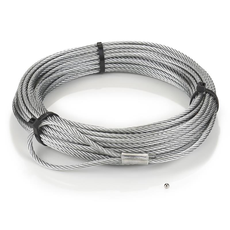 Replacement Steel Wire