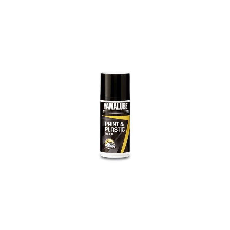 Maali- ja muovipintojen Yamalube®-kiillotusaine