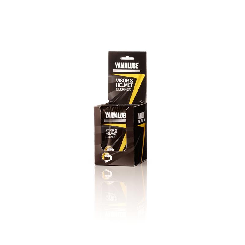 Yamalube® napellenző- és bukósisaktörlő