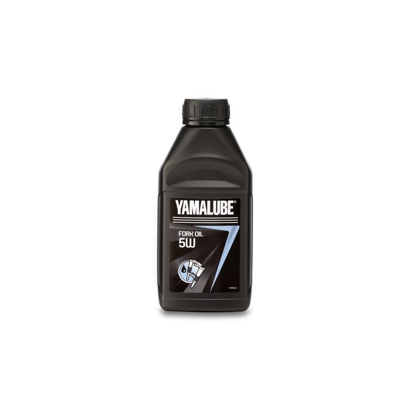 Olej Yamalube® do amortyzatorów przednich 5W, 10W, 15W
