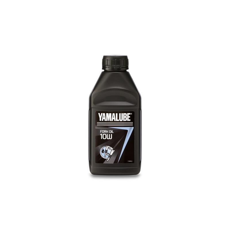 Yamalube® forgaffelolie 5W, 10W, 15W