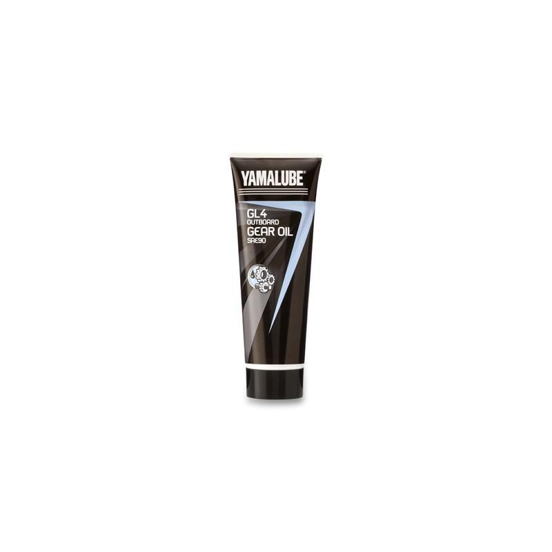 Huile pour embases Yamalube® SAE90 GL-4