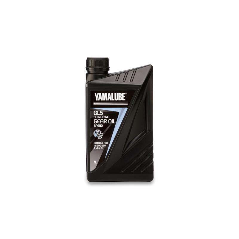 Huile pour embases Yamalube® SAE90 GL-5