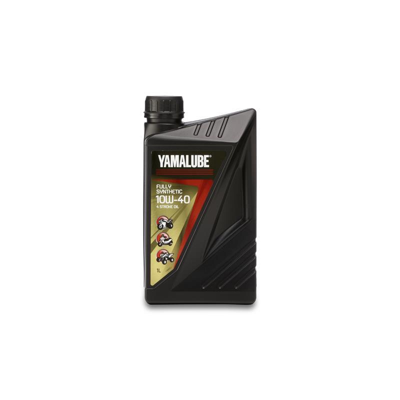 Huile Yamalube® 4-FS 10W-40