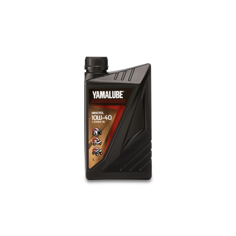 Yamalube® 4-M 10W-40