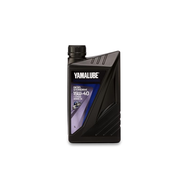Yamalube® 15W-40 S/D