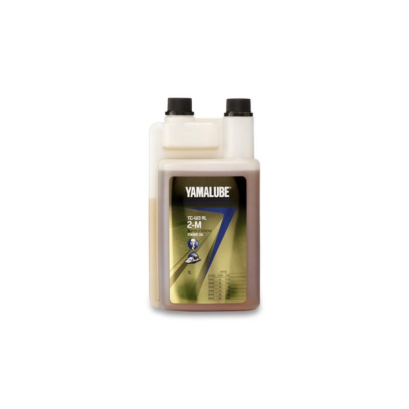 Yamalube® 2-M TCW3-RL