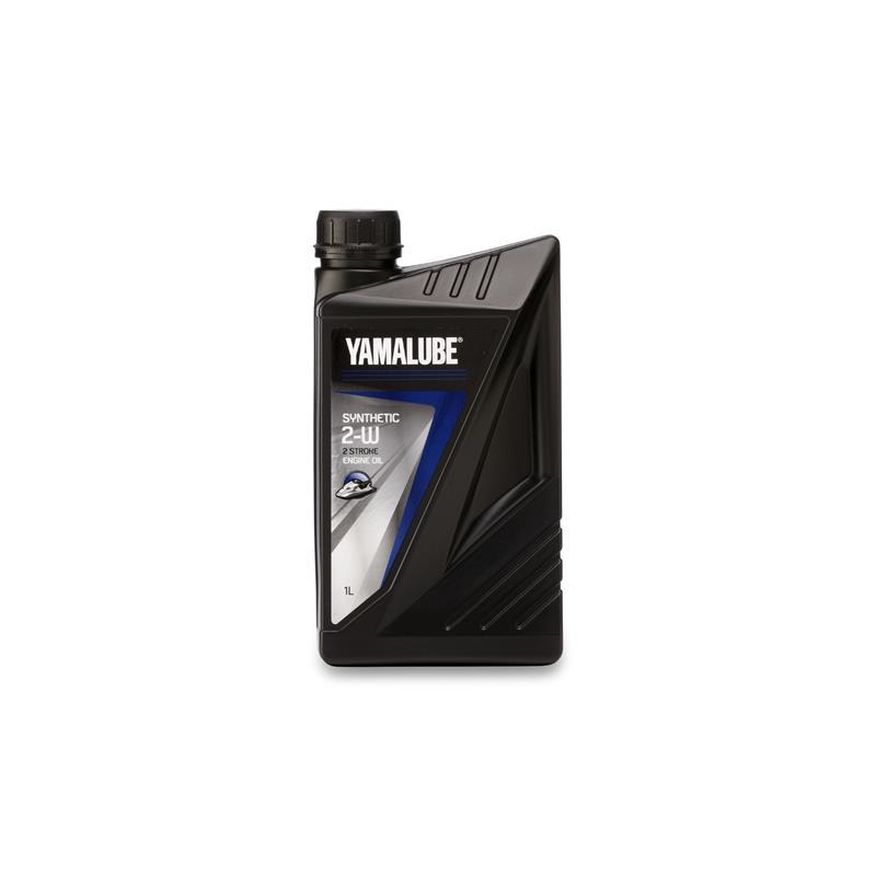 Huile moteur deux temps Yamalube® 2-W