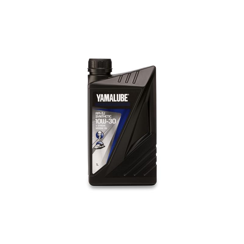 Yamalube® Synthetic 10W-30