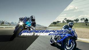 Supersport Pro Tour