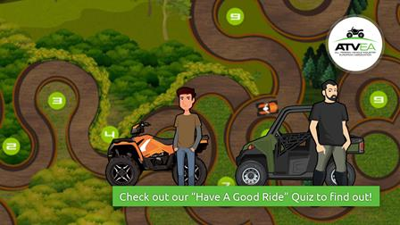 ARE YOU A GOOD RIDER?