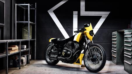 XV950 'Ultra'