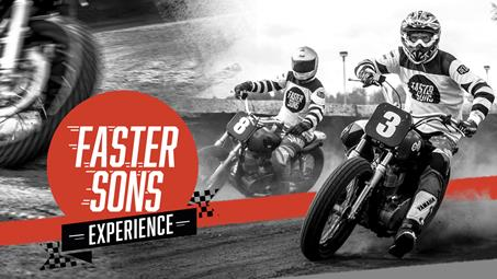 ¡Vive el Faster Sons Experience!