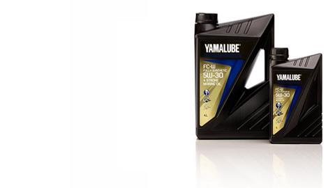 Yamalube® Marine Öle