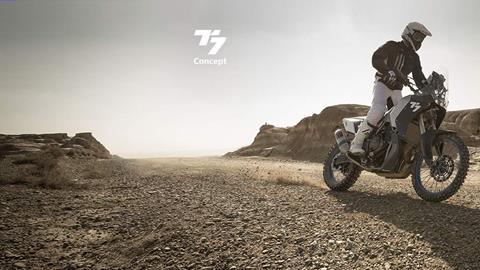 T7 Concept