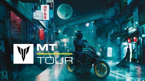 MT Tour 2018