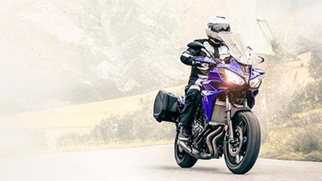 tracer 700 2018 accessoires moto yamaha motor france. Black Bedroom Furniture Sets. Home Design Ideas