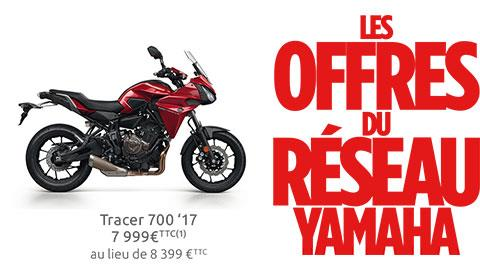 Tracer 700 2017