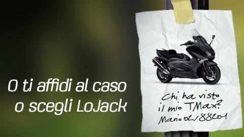 Antifurto LoJack