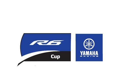 Puchar Yamaha R6