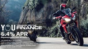 YOU Yamaha Motor Finance