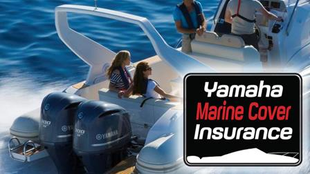 Yamaha Marine Insurance