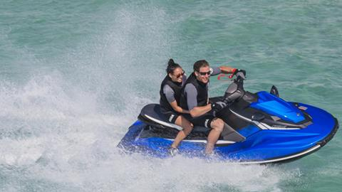 WaveRunner Low Rate Finance