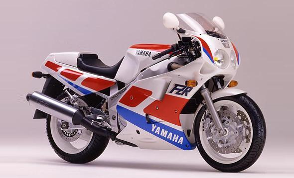 Yamaha Fz  Genesis