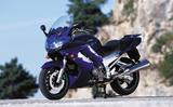 Your opinion on FJR 1300 (en inglés)