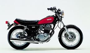 First project: SR 500 was against the trend, but became trendsetter