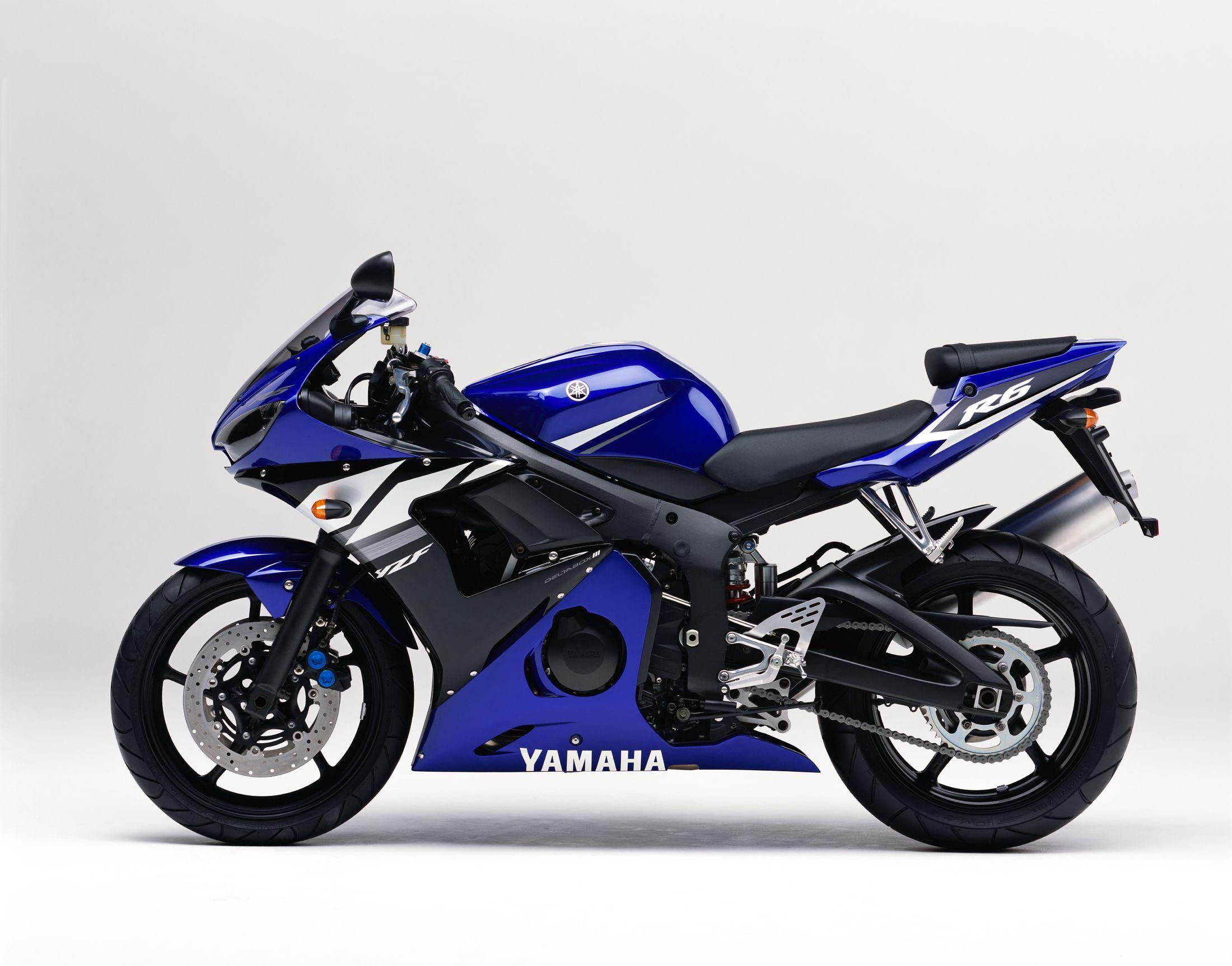 Yamaha supersport yamaha design cafe english r6 2003 for 02 yamaha r6