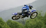 YZ 2005 Models: Faster, stronger and lighter (en inglés)