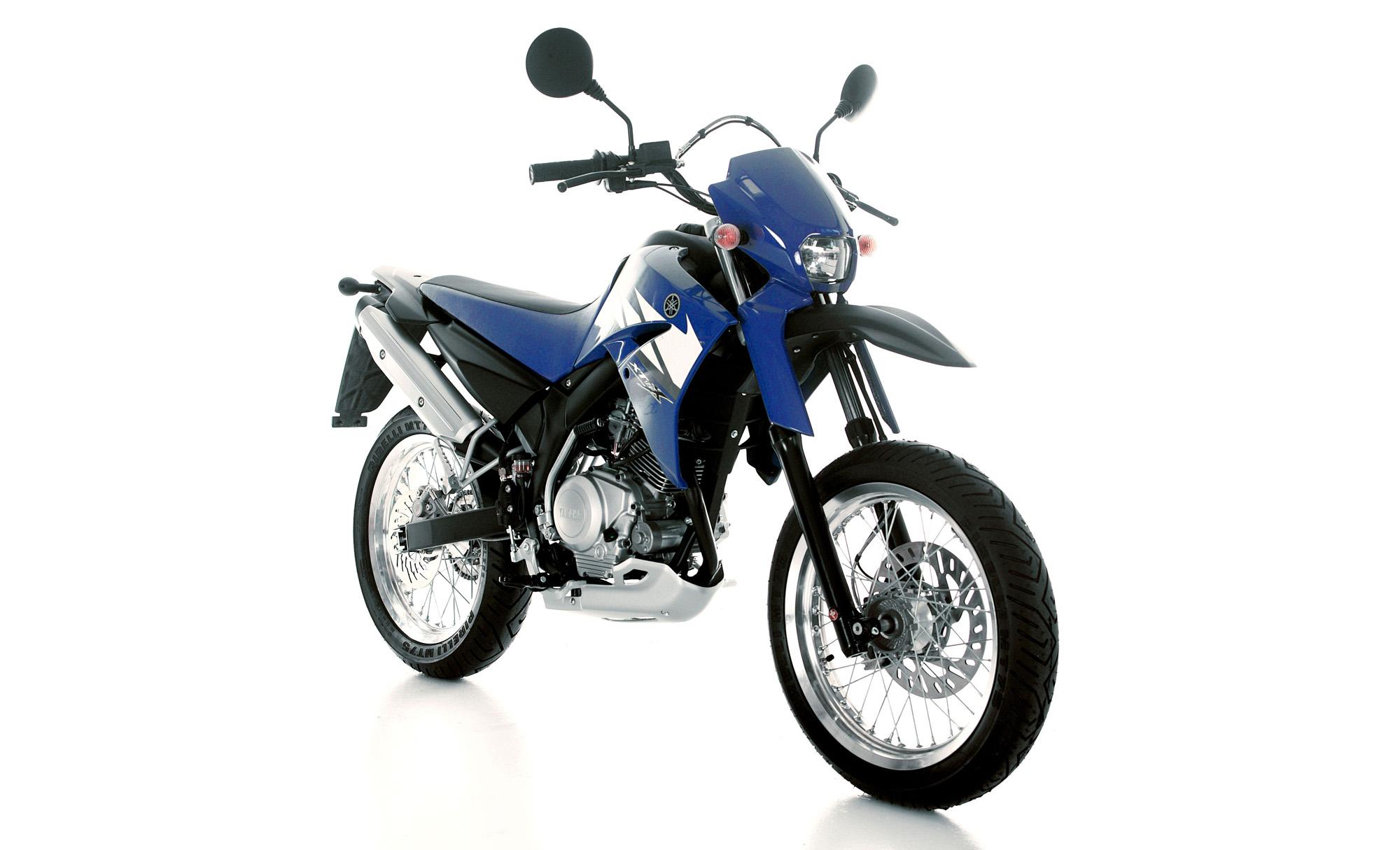 Moto Yamaha Xt 125 Idea Di Immagine Del Motocicletta