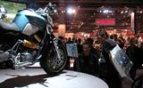 Passion for motorcycle design. Part 3: Show Model Making