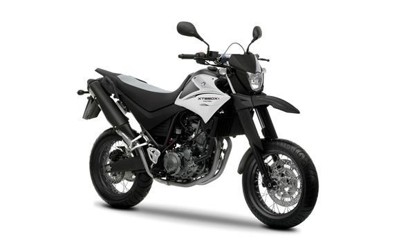 XT660: alle Modelle, alle Farben 2004-2011
