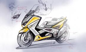 2012_XP500_Scooters_Rough quarter sketch from 236-480307 (gc_single_col)