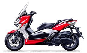 2013_XMAX400_Scooters_Sketch 3 from 236-533743 (gc_single_col)