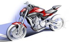 MT-07: il motore della prossima generazione - puro divertimento.