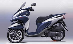 2014_Tricity_Concept bikes_Design sketch - two surfaces from 236-556235 (gc_single_col)