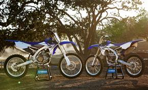 2014_YZ250F_Off road_Design is beautiful and functional from 236-539560 (gc_single_col)