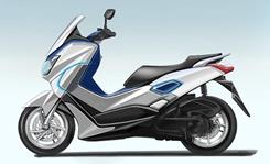 NMAX 125: best value for money in city commuting