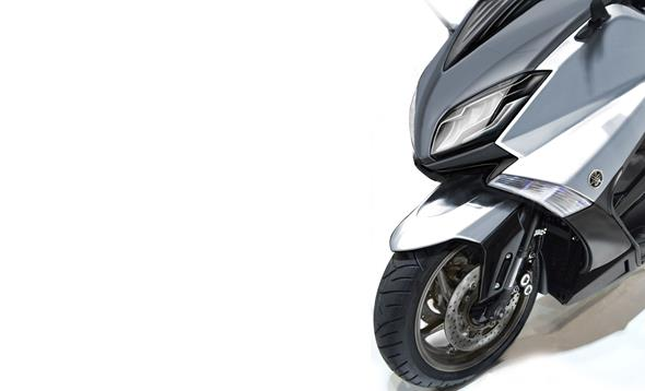 TMAX 2015: another refinement of this iconic machine